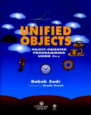 Unified Objects: Object-Oriented Programming Using C++ (0818677333) cover image