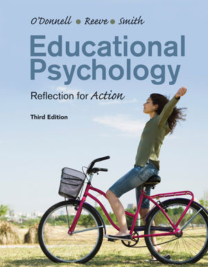 Educational Psychology: Reflection for Action, 3rd Edition