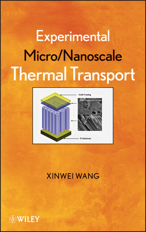 Experimental Micro/Nanoscale Thermal Transport (1118310233) cover image