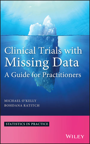 Clinical Trials with Missing Data: A Guide for Practitioners (1118762533) cover image