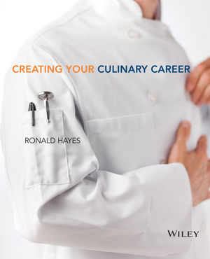 Creating Your Culinary Career (1118764633) cover image