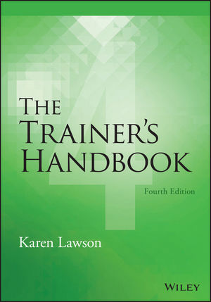 The Trainer's Handbook, 4th Edition