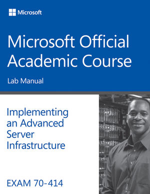 Wiley: Exam 70-414 Implementing an Advanced Server ...