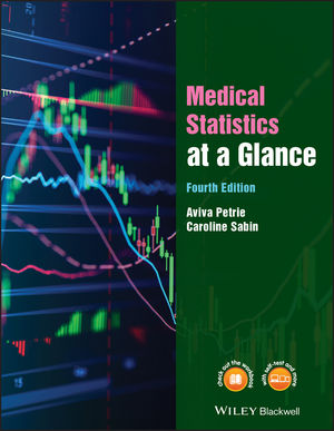 Medical Statistics at a Glance, 4th Edition