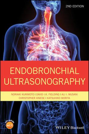 Endobronchial Ultrasonography, 2nd Edition