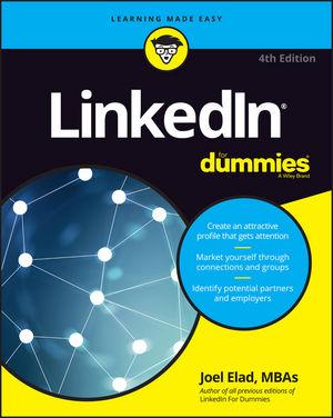 LinkedIn For Dummies, 4th Edition