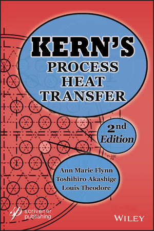 Kern's Process Heat Transfer, 2nd Edition