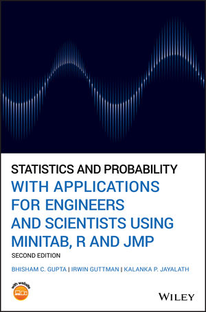 Statistics and Probability with Applications for Engineers and Scientists, 2nd Edition