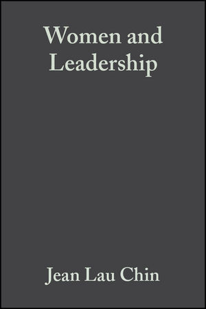 Women and Leadership: Transforming Visions and Diverse Voices (1405155833) cover image