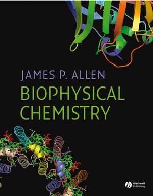 Biophysical Chemistry (1444300733) cover image
