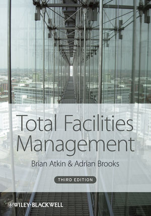 Total Facilities Management, 3rd Edition (1444316133) cover image