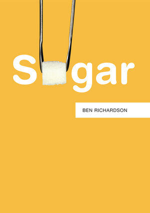 Sugar (1509501533) cover image