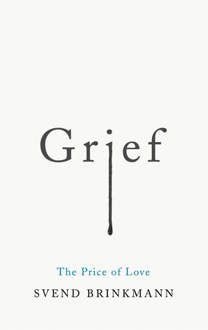 Grief: The Price of Love