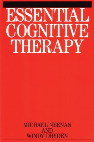 Essential Cognitive Therapy (1861561733) cover image