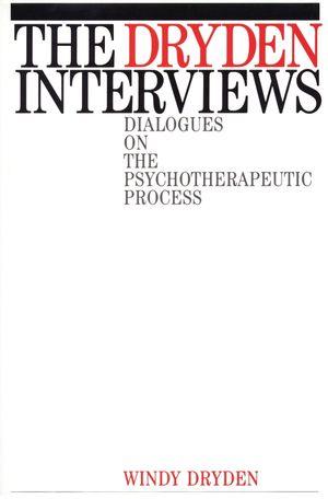 The Dryden Interviews