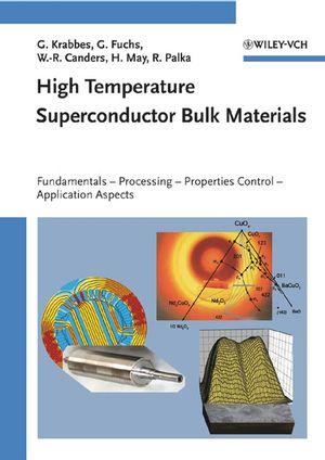 high temperature superconductor