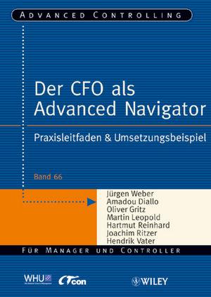 Der CFO als Advanced Navigator: Praxisleitfaden & Umsetzungsbeispiel