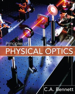Principles of Physical Optics (EHEP000133) cover image