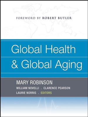 Global Health and Global Aging (0470175834) cover image