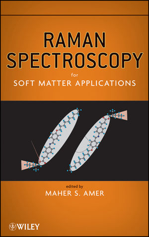 Raman Spectroscopy for Soft Matter Applications (0470453834) cover image