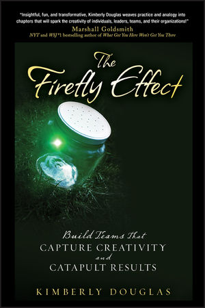 The Firefly Effect: Build Teams That Capture Creativity and Catapult Results  (0470485434) cover image