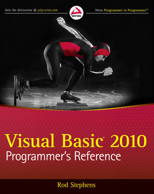 Visual Basic 2010 Programmer