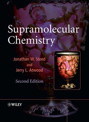 Supramolecular Chemistry, 2nd Edition