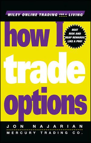 How i trade options jon najarian pdf