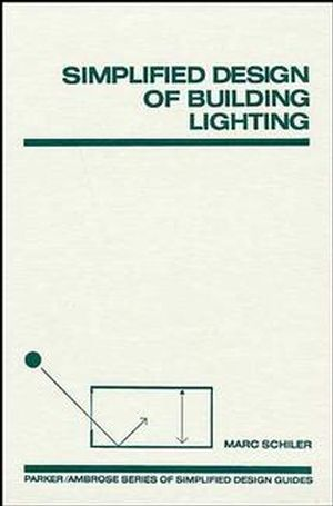 Simplified Design of Building Lighting
