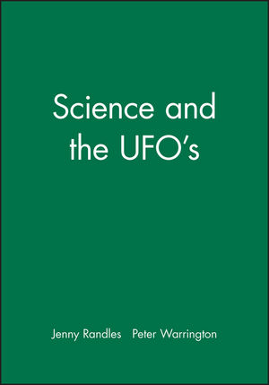 Science and the UFO's
