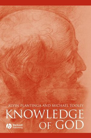Knowledge of God (0631193634) cover image
