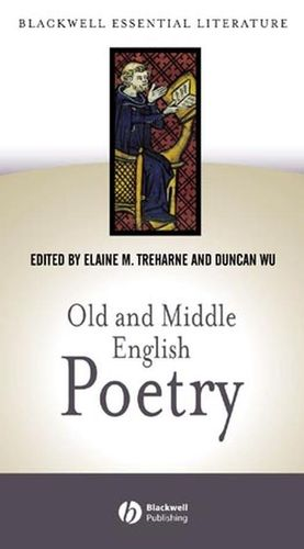 Old and Middle English Poetry