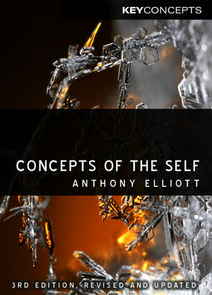 Concepts of the Self, 3rd Edition (0745672434) cover image
