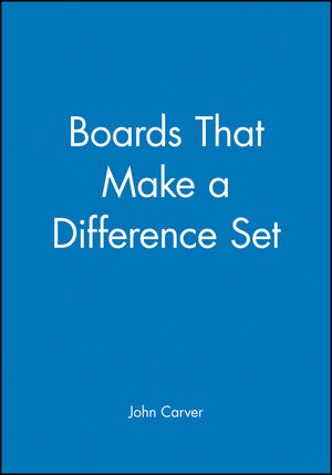 Boards That Make a Difference Set