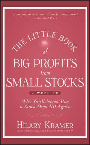 The Little Book of Big Profits from Small Stocks + Website: Why You