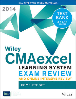 CMA Learning System, Version 3.0, 2nd Edition, Part 2 Participant's Guide
