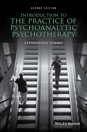 Introduction to the Practice of Psychoanalytic Psychotherapy, 2nd Edition