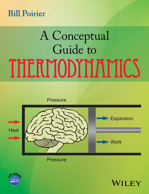 A Conceptual Guide to Thermodynamics