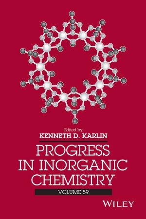 Progress in Inorganic Chemistry, Volume 59 (1118870034) cover image