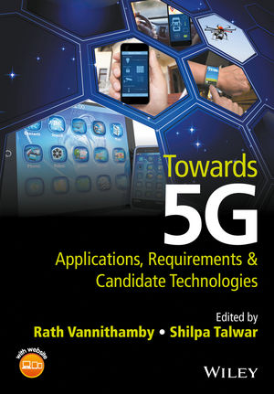 Towards 5G: Applications, Requirements and Candidate Technologies