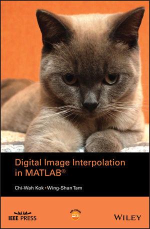 Digital Image Interpolation in Matlab