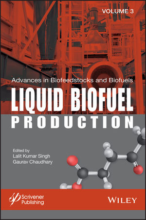 Liquid Biofuel Production