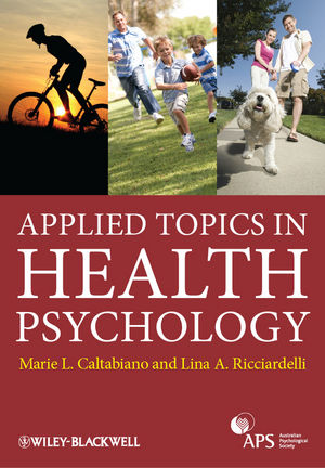 Applied Topics in Health <span class='search-highlight'>Psychology</span>