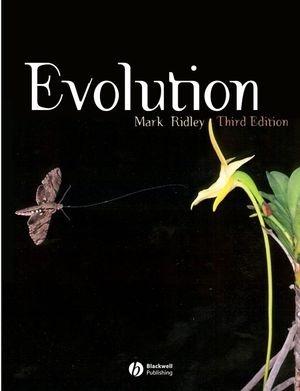 Evolution, 3rd Edition (1444309234) cover image
