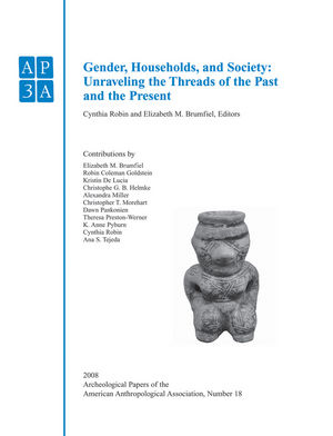 Gender, Households, and Society: Unraveling the Threads of the Past and the Present