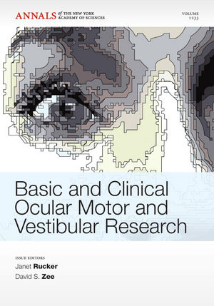 Basic and Clinical Ocular Motor and Vestibular Research, Volume 1233