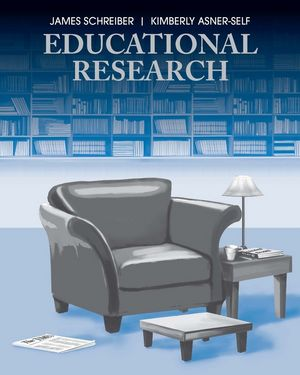 Educational Research (EHEP001734) cover image