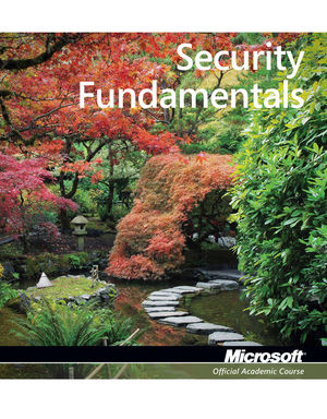 98-367 Security Fundamentals (EHEP001834) cover image