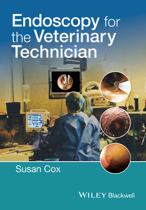Endoscopy for the Veterinary Technician (EHEP003534) cover image