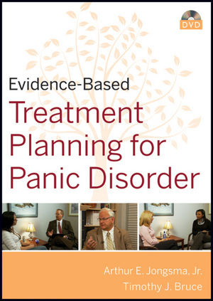 Evidence-Based Treatment Planning for Panic Disorder DVD